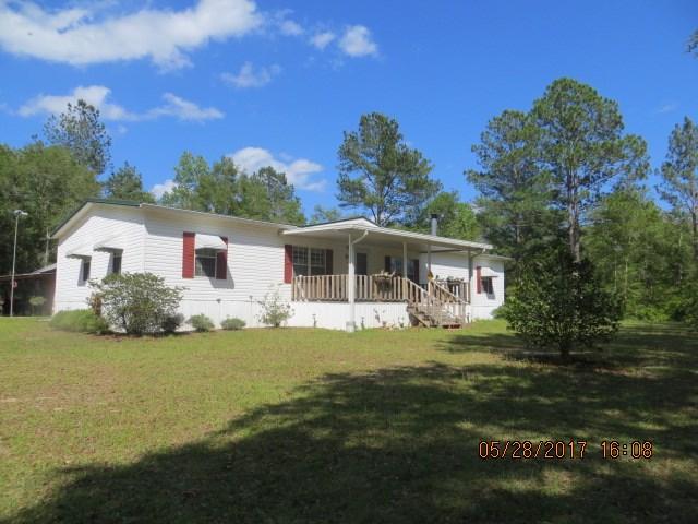 274  Blackburn Rd, Quitman, GA 31643