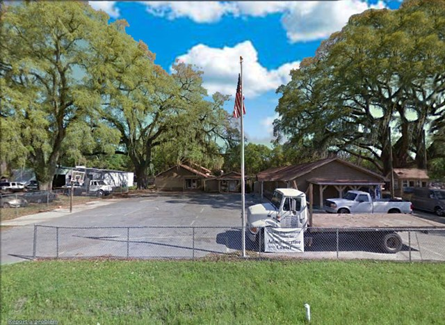 1452 M L King Jr. Drive, Bainbridge, GA 39819