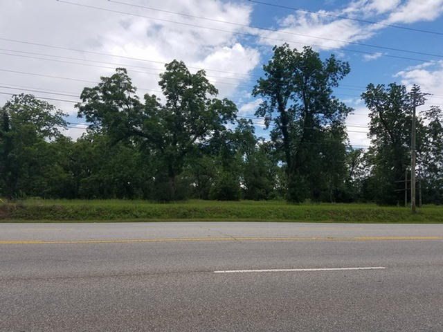 Commercial 6 acre tract located next to a thriving multi-million dollar retail hardware store.  Corner lot with lots of paved road frontage. Future land use map available to show direction of grow projection available