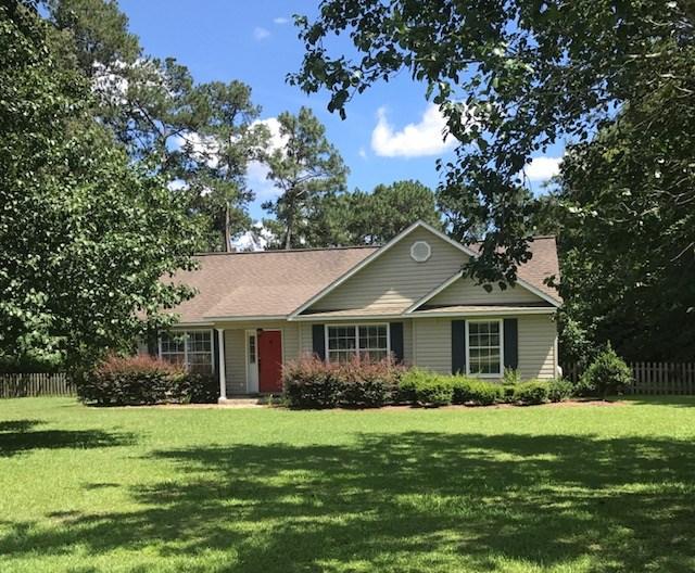 394  Old Cassidy Rd, Thomasville, GA 31757