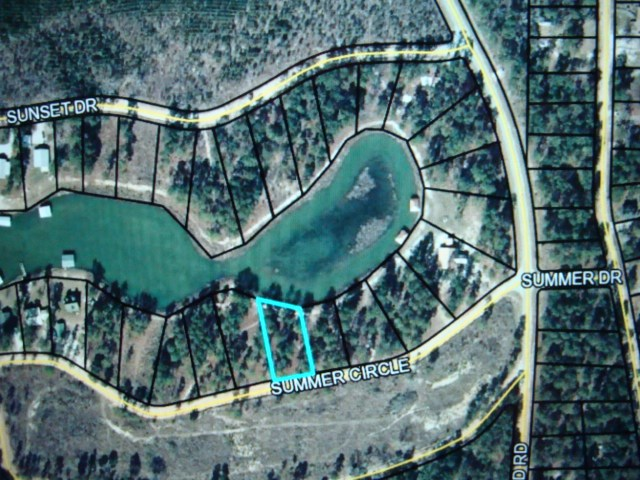 Lot 56 Summer Circle, Donalsonville, GA 39845