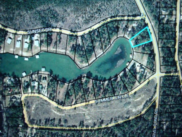 Lot 49 Harvel Pond Road, Donalsonville, GA 39845