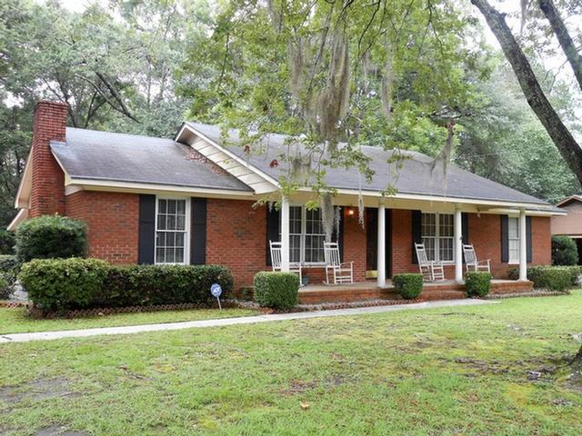 430 Briarwood Dr, Thomasville, GA 31757
