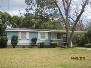 624 Marshall Street, Thomasville, GA 31792