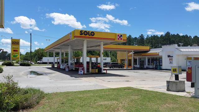 277 Ocilla Hwy, Ft. Gaines, GA 31750