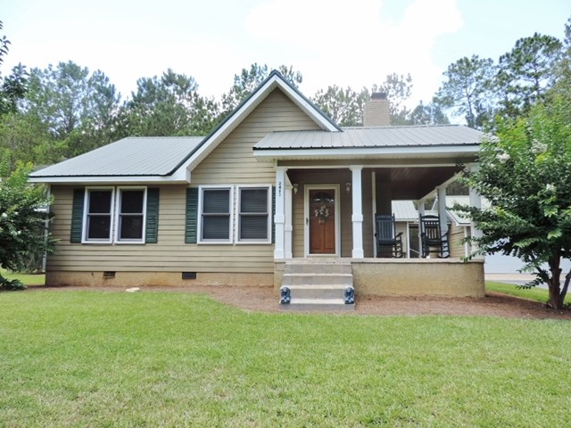 3483 Five Forks Road, Boston, GA 31626