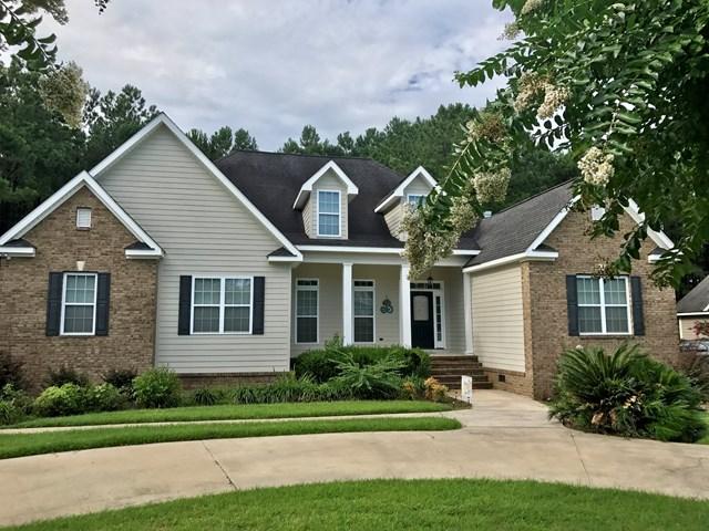 132 Sweetbriar Lakes, Thomasville, GA 31792