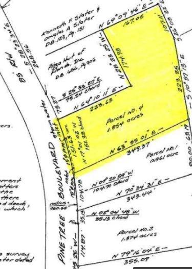 0000 Pinetree Blvd. (1.85 Acres), Thomasville, GA 31792