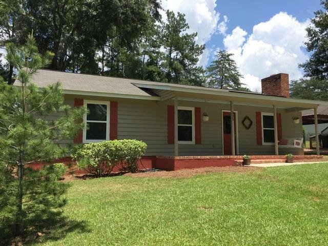 321 Tucwal Street, Thomasville, GA 31792