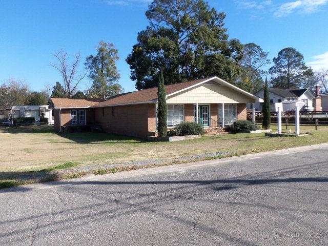 23 Ellis Street, Camilla, GA 31731