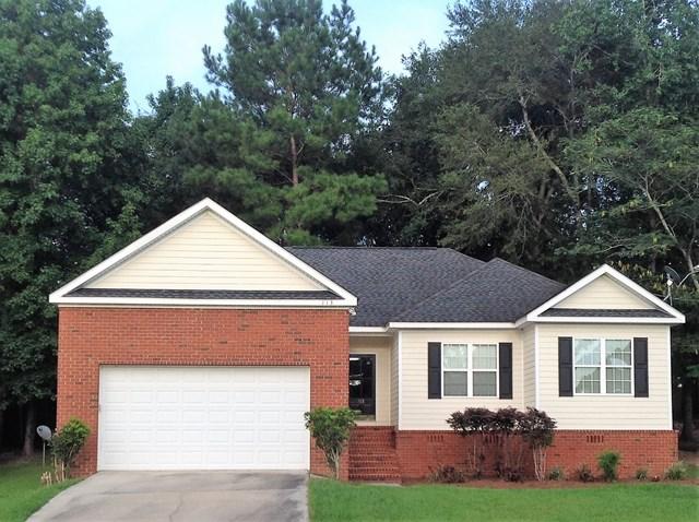 113 Steaphon Drive, Thomasville, GA 31757