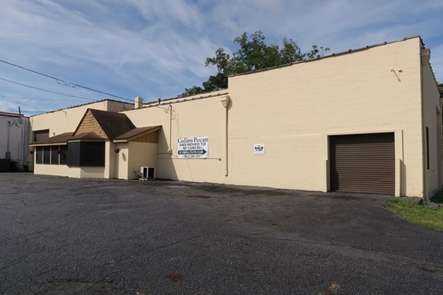 523   N Madison St, Thomasville, GA 31792