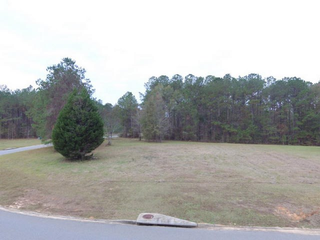 Prime building lot in Gatlin Creek Trails.  This .6 acre lot has under ground utilities, street lights and curbing.  Covenants and Restrictions apply.