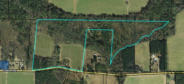 Here is 43 acres approx. 10 miles from the city to check out. There is are about 11 acres of open farming area and the other 32 acres are woodlands. Area surrounded by farming. Many possibilities for usage. Parcel# 023 032