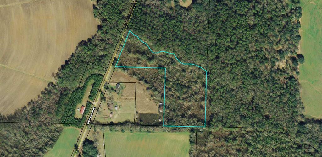 14.19 acres of wooded land located in Boston on Stephenson Rd with running creek on edge of property line. This spacious land could be a peaceful hunting area and/or country home site. Make an appointment today to view!