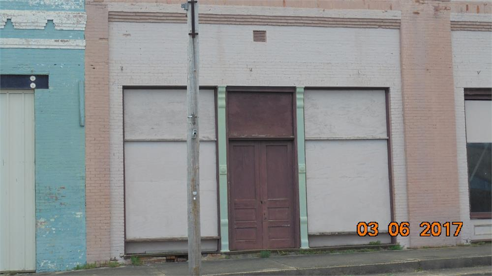 2 Commercial properties each $10,000 or make an offer.  Units need work.  Possible owner financing.