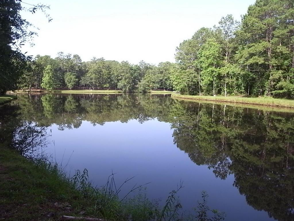 Gorgeous 1.6 acre waterfront building lot in A Place in the Woods, on a cul-de-sac. This would be considered a Choice Lot. Neighborhood clubhouse and Tennis Courts...
