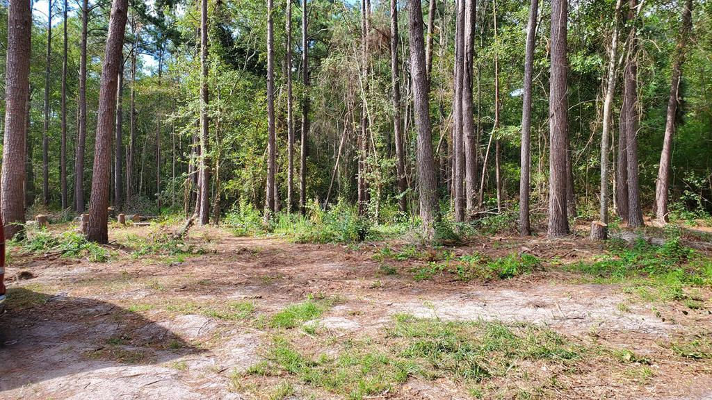 Great Acreage! Partially cleared, Gentle and wooded +/-1.5 acre residential lot located just minutes from Thomasville.