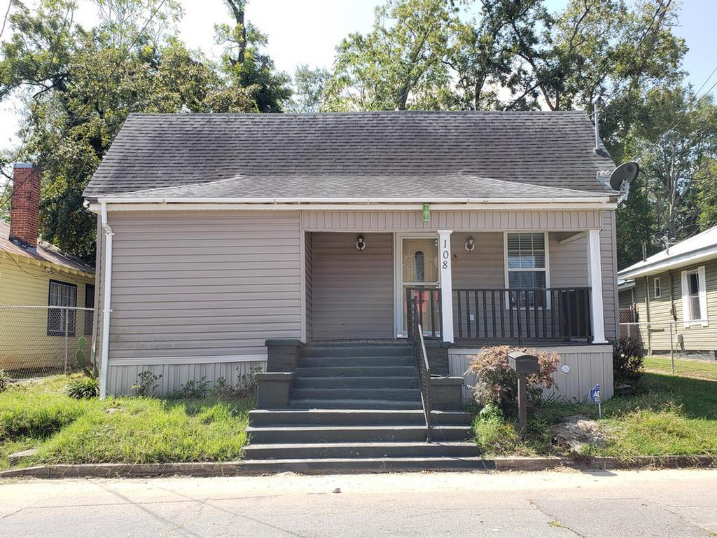 Good starter home for first time home buyers or investors.  Home was upgrade about 7 years ago with electrical, roof, exterior siding, windows, and HVAC system.  This is a short sale.