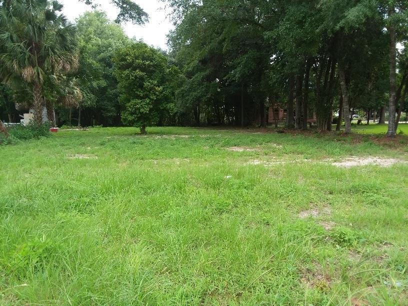 Residential lot in  town. Seller with consider owner financing. call for details. Sold as is.