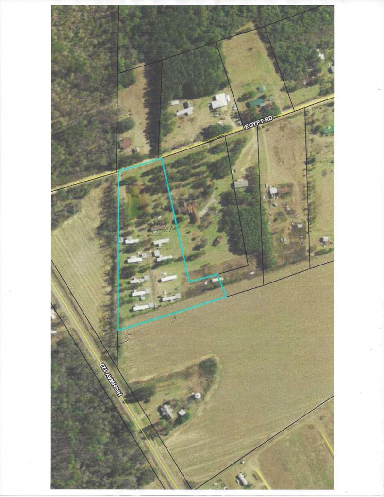 ATTENTION INVESTORS !  10 unit mobile home park situated on 4.197 acres located off the  Pavo rd..  Gross income is  $3710 per month.as of  Nov.1, 2019  Deep well on site. On site manager ( rent free plus $100 per month to manage )   Manager would like to stay. Please do not disturb the tenants. The owner ask that any property inspections take place during the due diligence period after a  binding sales contract is in place.  Subject property is sold as is .Showing  by appointment only.