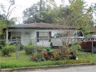 Calling all investors  Renters are in place, currently paying $650/mo.  Cute house, 3bedrooms, 1 bath, with ample living area.  HVAC is approx. 8 years old.  Call for appointment.