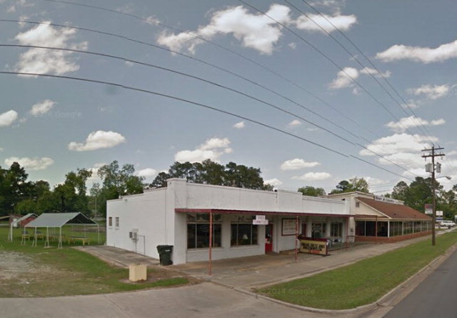 One of the few available commercial locations in the high traffic locations in Quitman. Full half acre lot with paved road frontage on three sides. Across the street from the brand new McDonalds.