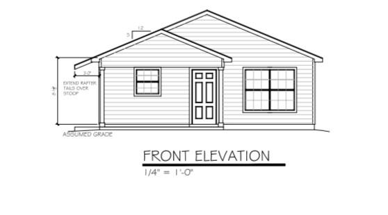 Want a brand new affordable house ? Located right off S Pinetree Blvd... PRE SELL on this wonderful 1092sf  floor plan. Low maintenance vinyl siding on this very affordable 3 bedroom 2 bath home on the south side of Thomasville GA. Convenient to Tallahassee and Cairo for those that work out of town. It should take about 4 months to build. call today to get started on the home buying process.  parcel# 019020014
