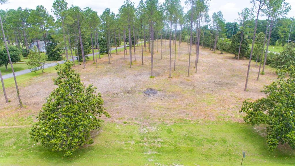 Beautiful Residential building lot in Exclusive Magnolia Estates Subdivision located in Cairo, GA. This beautiful 1.38 acre lot is across the road from Tired Creek Golf Course and conveniently located off of Hwy 84.  Tired Creek Golf Course is an 18 hole facility located in Cairo, GA. At the end of Magnolia Drive is golf cart access to the Golf Course.