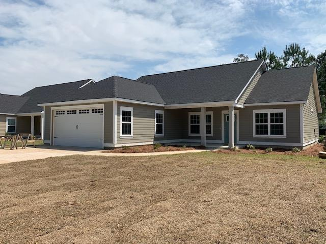 This property is owned by a Georgia licensed real estate agent.  License number 106345. Plans, Materials, Specifications, Colors, Price, etc. are subject to change.