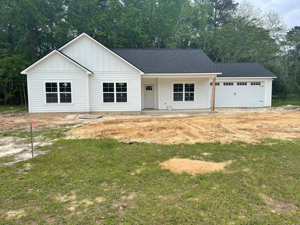 New Construction under 230k, Great lot close to schools, shopping and recreation. Beautiful open floorplan and one level with 2 car garage. Floorplan available. Flooring, cabinets and countertops selections have been made choices are available to see.