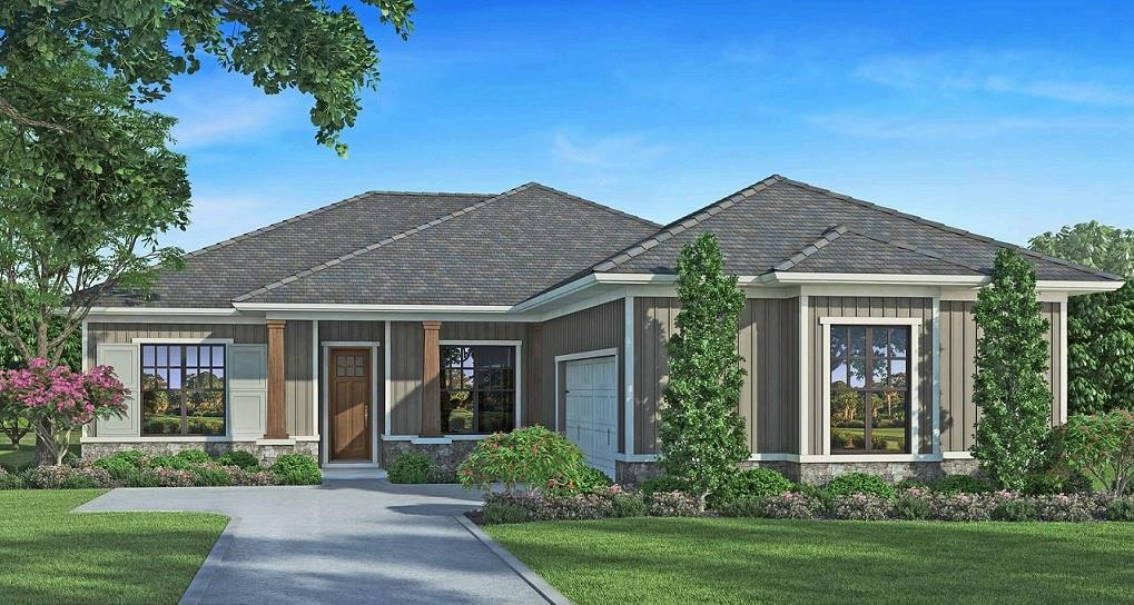 Have this High-Performance HERS Rated Home built in popular Summer Glen on this private lot. No back neighbors just plantation land. Enjoy custom unseen modern design featuring exclusively selected luxury leather like granite counter tops throughout especially selected for this custom home, porcelain tile (no inserts), 2x6 exterior walls, 10ft ceilings throughout, Energy Star Low-E windows, appliances/lighting fixture package centralized home networking and so much more. Our energy-saving construction techniques can result in a 50% savings when compared to other new spec homes. An even bigger savings of 60-70% when compared to older homes. Capital Home Builders is also offering a 2yr Utility Bill warranty standard with all their homes. HERS rated energy efficient homes are the key to green living, providing better home comfort, lower running costs and higher resale values. Build a Home that saves you money not spend it. Seller holds a GA RE License. Seller w/pay up to 6,697 buyer close