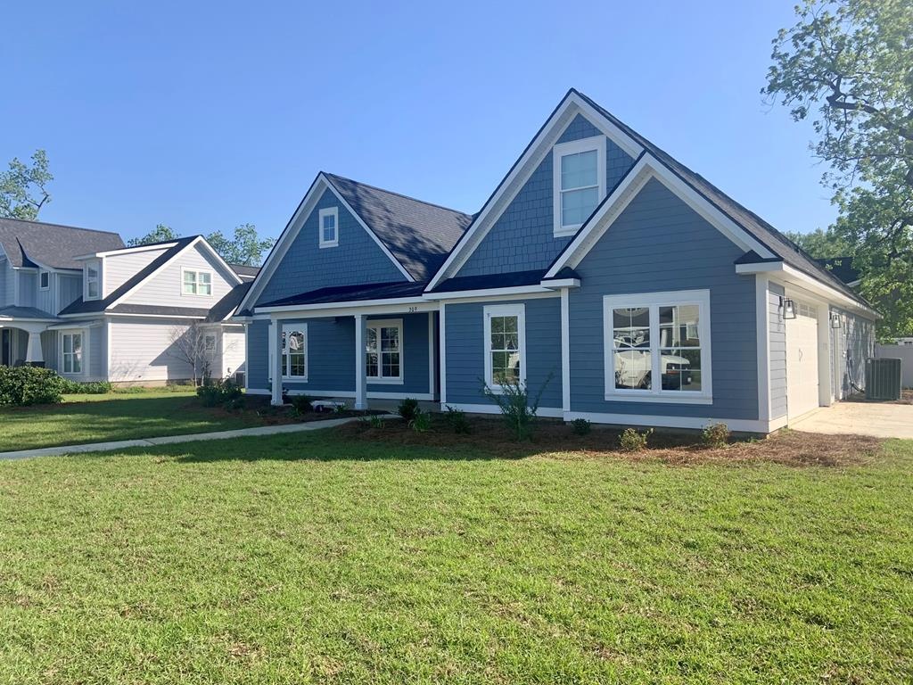 New home coming to Madison Grove. Stay tuned for updated pictures of this timeless design.   Price, Plans, Specifications, Colors, Materials, etc. are subject to change. Please contact listing agent for details.  Please note at the time of listing the HOA dues are as reflected in MLS. Prior to contracting please verify for any change as these can be subject to change without our forewarning. Finished Bonus room could double as 4th bedroom
