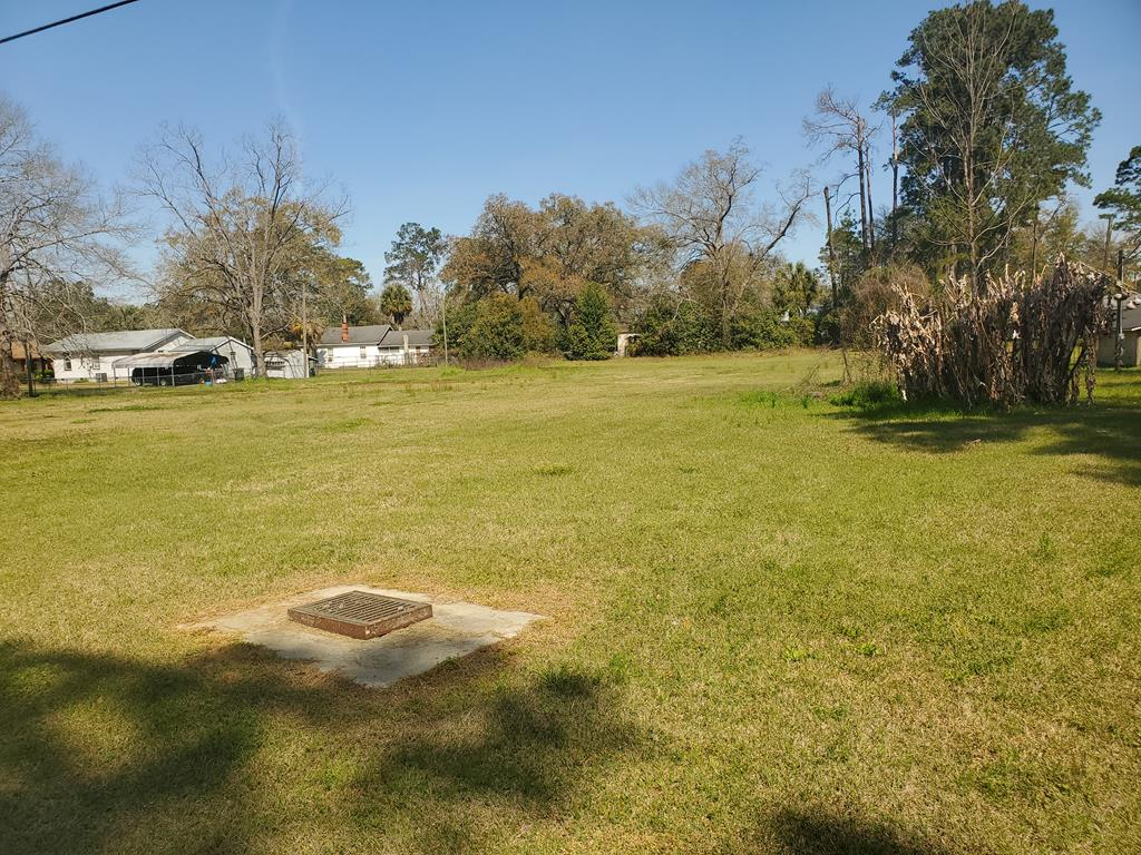 A prime piece of property for development!!! Two blocks from the hospital Perfect for apartments, doctors' offices, or spec houses.