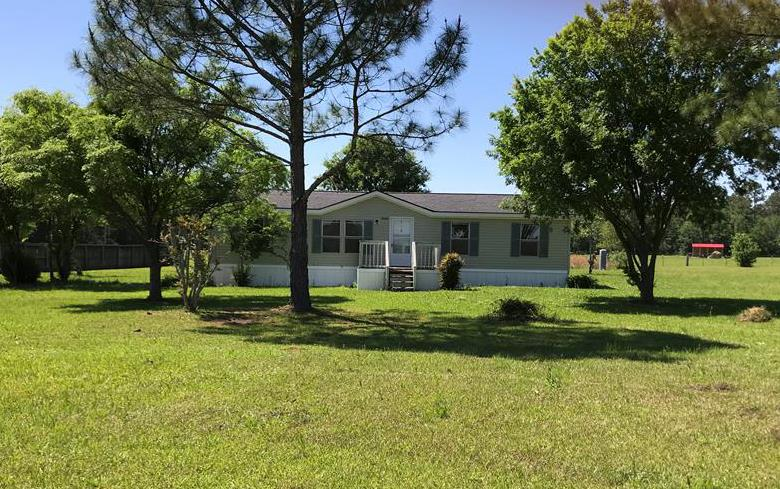 Looking for property under $100,000 then this is it!!! 2000 Cavalier mobile home that has new carpet and linoleum throughout in this 3 bedroom 2 bath home. Roof is 2 years old and all appliances are new! Dont let this pass you by! Grab your favorite realtor and go take a look.