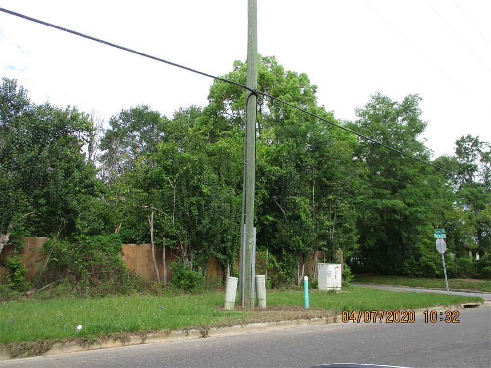 Great half-acre vacant lot zoned commercial!