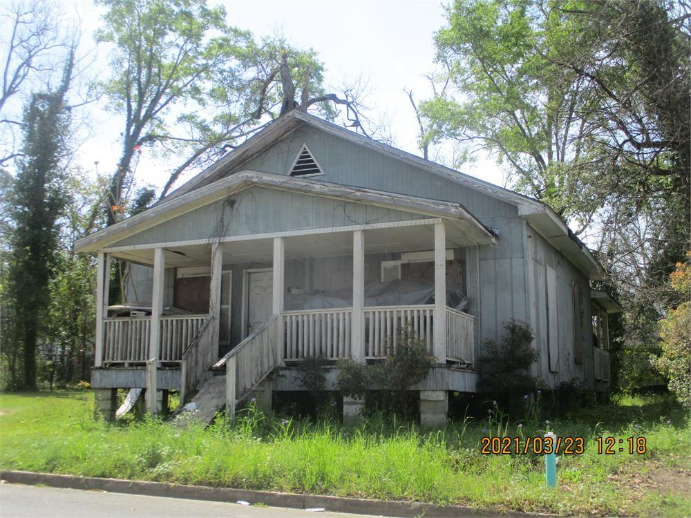 Great investment property in Thomasville!