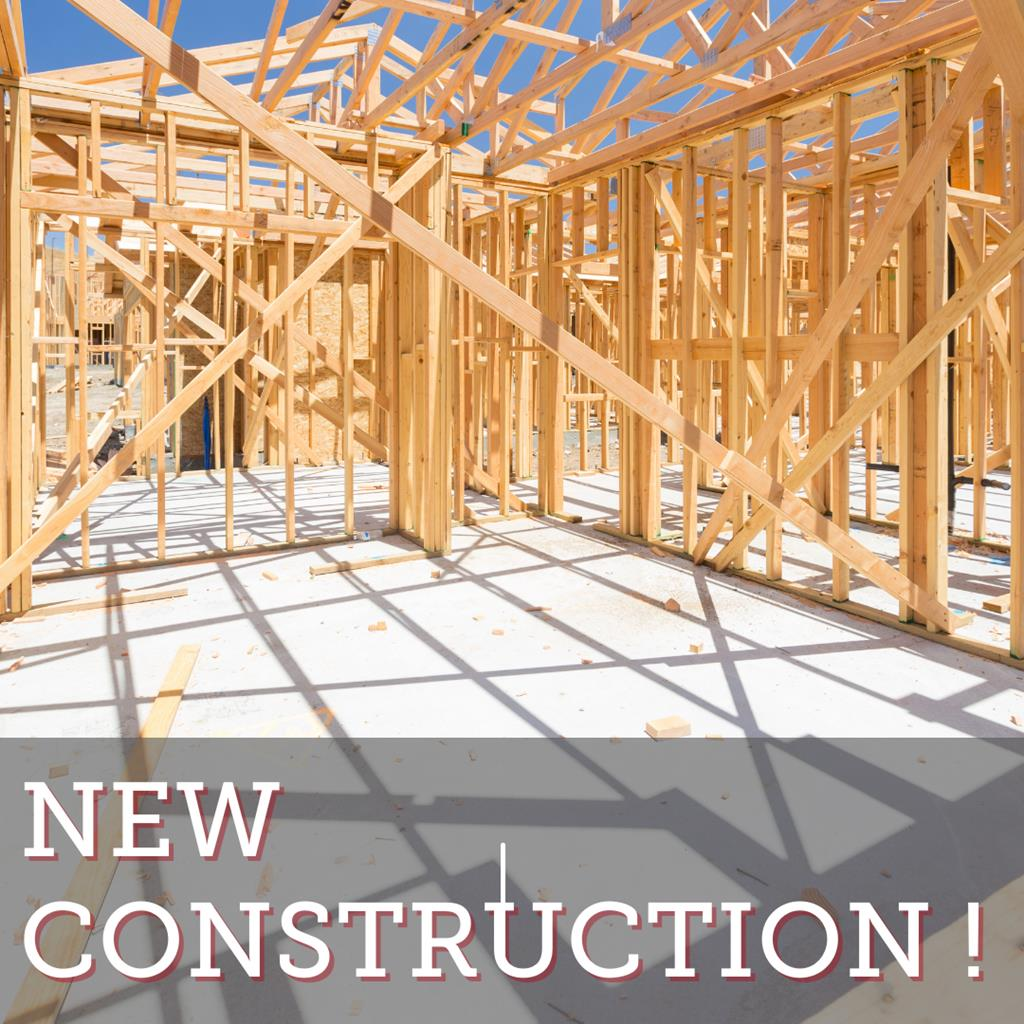 New construction, 2,142 sq ft, home on Craig Court. 4 bed room, 2.5 bath home with two car garage, rocking chair front porch, patio and large lot in beautiful Knotted Pines community within Pine Summit.