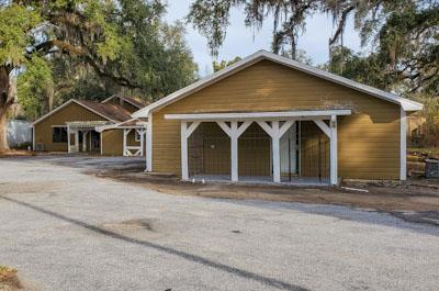 Three for one! Commercial Investment Opportunity conveniently located in Bainbridge Ga. With a little TLC you can bring your business venture or Ventures to life! The main building offers ample space at 3300 sf and perfect for a church, weddings, a day care, reunions or any other social gatherings, complete with multiple storage rooms, a separate office and a bathroom. A second building is ideal for a business office or retail shop at 528sf. The third building offers 1004sf with lots of office or storage space. Newer windows throughout, some sheetrock work. The possibilities are endless for this gem of a property! There is an additional residential lot available adjacent to this property. Would make a great income producing property if building were leased out. Don't let this one of a kind property and opportunity slip by! Call your agent and tour these today.