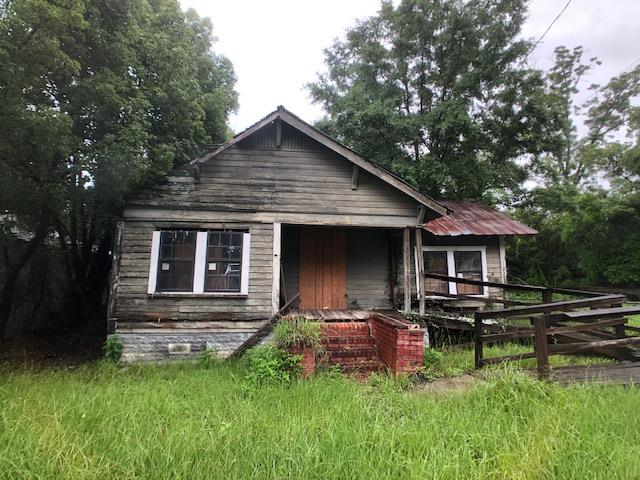 PRICE REDUCED!!! ATTENTION INVESTORS!!! 2 BR, 1 BA home is ready to be renovated!! Needs a lot of TLC but would make an amazing investment property; this property is in town and close to everything!!!!  Home was built in 1886; call your favorite realtor to show! PRICE REDUCED!!!
