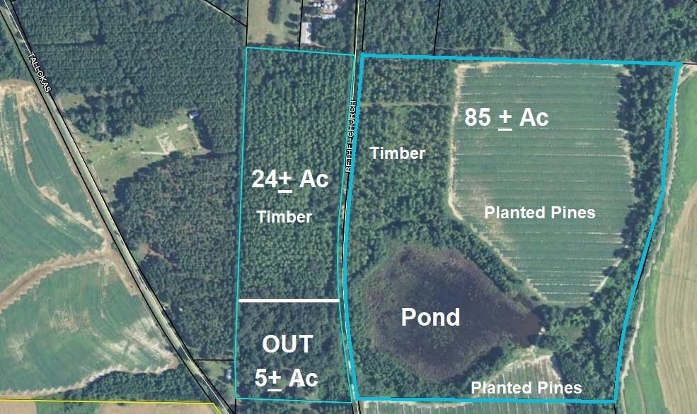 If you are looking for a beautiful, secluded  tract of land in the country.... HERE IT IS!!!  Located only a short drive from Thomasville, Valdosta, Moultrie, or Quitman this property offers the following opportunities...investment, timber,  hunting, duck hunting, fishing, wood trails  and other outdoor activities.  The property is in  a Land Covenant Agreement until 2025..  The planted pines are in a program.