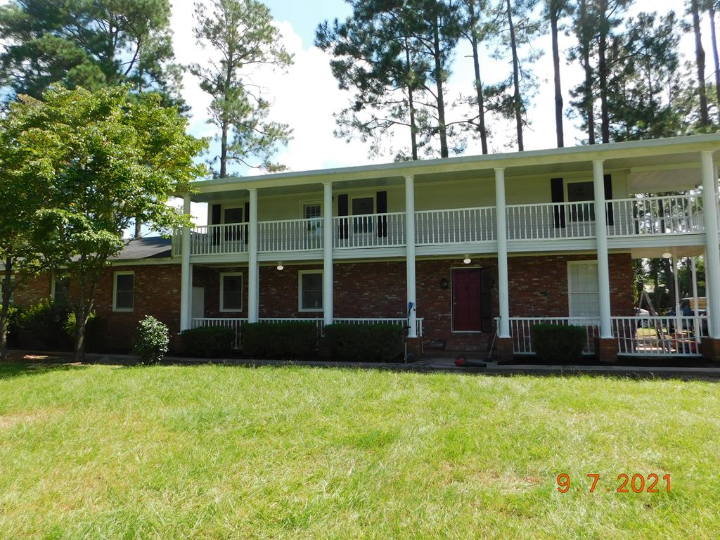 COMPLETELY REMODELED! Brand New - Windows, A/C, Flooring, Paint, Kitchen, Bathrooms & TONS more!! Gorgeous 2 story porches. Almost 2 acres completely fenced in. Close to Baconton Charter School. 2 car covered carport. All you will need to do is move your things in! CALL ASAP. It won't last long!!