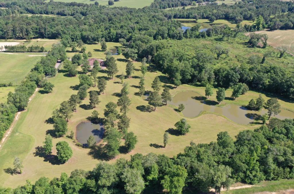 Custom Home on 18 acres complete with ponds, pasture,  and just enough woods!  Property currently used for retriever training/second home and could easily transition into an equestrian property.  The home works very well for large families, entertaining,  or long term guests.   Large open kitchen with GE Profile Stainless appliances.  Look closely and you will notice the cabinetry and other kitchen features are lacking corners/ angles.  Somebody spent a lot of time and effort on this kitchen!  Large bedrooms, multiple living areas, and an oversized garage. One bedroom can double as an office.  Three bedrooms have their own bathroom and thermostat controls. 9' ceilings. Fireplace with gas logs. Large Laundry Room. Patio has Big Kahuna Gas  torches  piped to 350 gallon propane tank. The views  of the pasture and ponds around this home are something else...sunrises, wildlife, birding.  The property is special.  Not much wear and tear on this home.   A variety of feature trees are located on this property The 18 acres is clean as a whistle....great for running dogs, retriever training, or you can add some fencing and be set for horses or livestock.  There are three different ponds on property that can be manipulated by the well.  Early morning showings will  see the mist rising over the ponds as the sun comes up!  Aptly named, Georgia Mist , by the owners. The pasture is mowed periodically for hay. Crushed asphalt drive with privacy hedge.  The property is gated with security.  Private.  Convenient to Thomasville, Moultrie, and Valdosta.