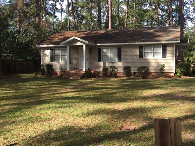 This cute home is priced at $63.31 a square foot. It is ready to sell. It comes with refrigerator, stove & dishwasher. Has been recently remodeled. Original hardwood floors have been redone, Nice open kitchen, dining & living room. Would be great for a 1st time home buyer or investor. Call for your appointment today.