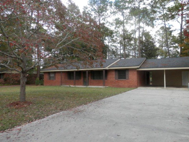 Real Estate for Sale, ListingId: 26518365, Moultrie, GA  31768