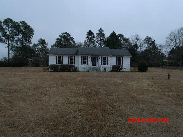 Real Estate for Sale, ListingId: 26832582, Sylvester, GA  31791