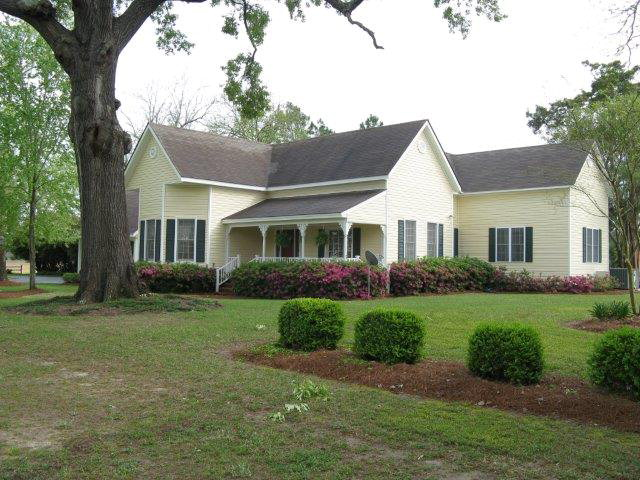 Real Estate for Sale, ListingId: 27821064, Pelham,GA31779