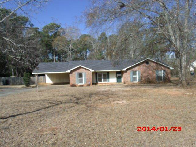 Real Estate for Sale, ListingId: 28353070, Ellaville, GA  31806