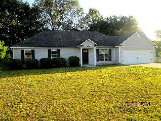 Real Estate for Sale, ListingId: 28572771, Ray City,GA31645