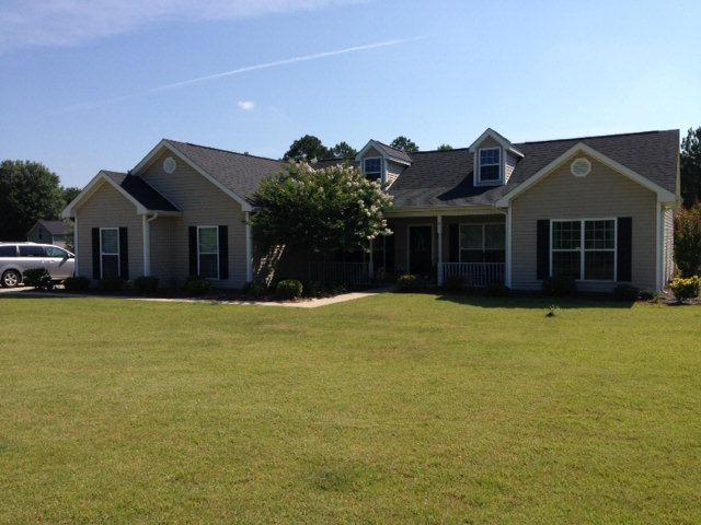 Real Estate for Sale, ListingId: 28783317, Moultrie,GA31788